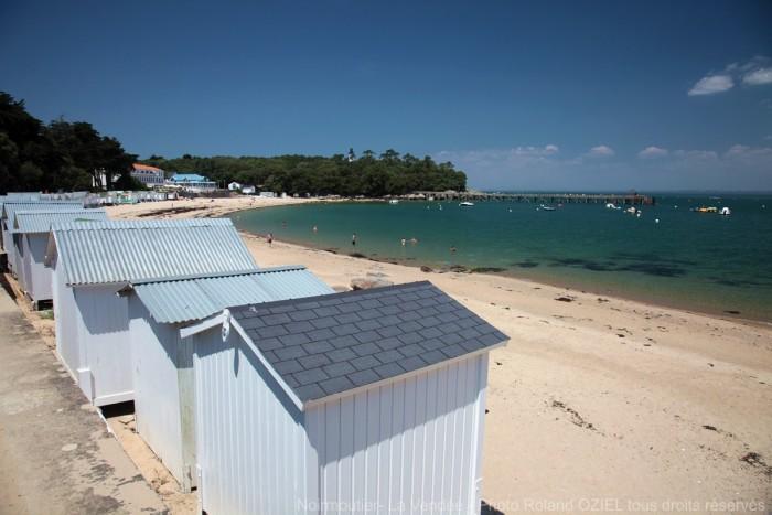 Gite proche de l' ile de noirmoutier