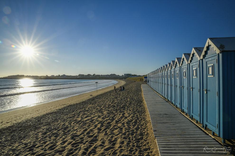 Gîte de groupe de saint gilles croix de vie cabine de plage